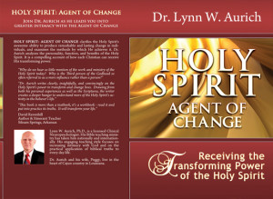 Holy Spirit - Agent of Change