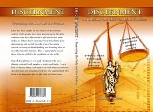 Discernment: Separating the Holy and the Profane