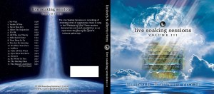 Live Soaking Sessions Vol. III