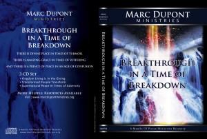 Breakthrough In Times of Breakdown