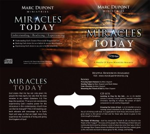 Miracles Today!