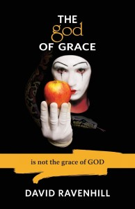 The god of Grace is not the Grace of God